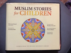 Muslim Stories for Children